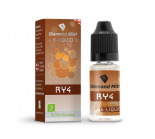Diamond Mist E Liquid High VG - (RY4)